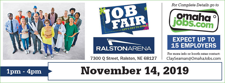Upcoming Omaha Ne Job Fairs Omaha Jobs